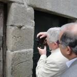 Pesquisa e documentação das inscrições feitas por Cristãos novos durante a Inquisição – Trancoso – Portugal.