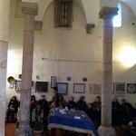 Sinagoga medieval de Tomar.