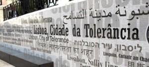 PORTUGAL - LISBOA CIDADE DA TOLERÂNCIA