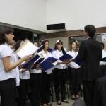 Homenagem de Honra ao Mérito - Câmara Municipal de BH