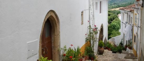 Castelo de Vide - Portugal (judiaria)
